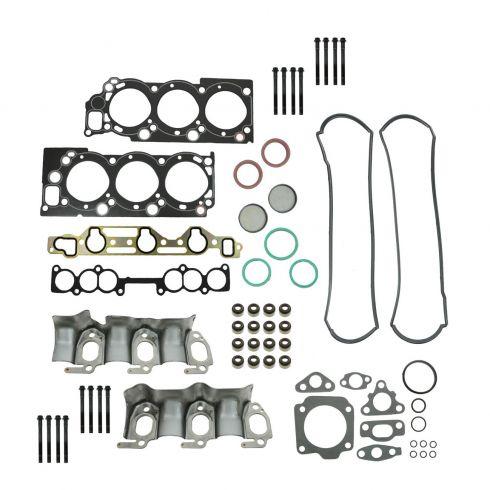1AEEK00178-Toyota 4Runner Pickup T100 Head Gasket & Bolt Set
