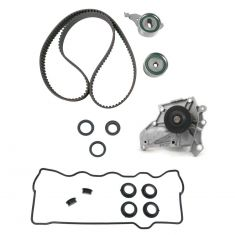 Timing Belt Component Kit with Water Pump, Gaskets & Seals