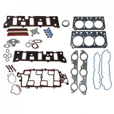 97-05 Buick, Chevy, Olds, Pontiac 3.8L (Vin K or 2) Engine Head Gasket Set w/ Head Bolts