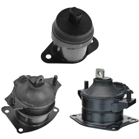 Engine Motor Mount For Honda Accord Acura TSX Rear 2.4 L