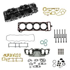Cylinder Head | Replacement Engine Cylinder Heads | Aftermarket Car