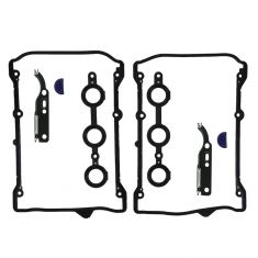 97-05 Audi A4, A6, Allroad, S4; 98-05 VW Passat Valve Cover & Cam Chain Tensioner Gaskets Kit