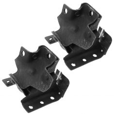 99-10 Chevy, GMC FS PU, SUV; 02-06 Escalade; 03-07 H2 w/4.8L, 5.3L, 6.0L Front Engine Mount PAIR