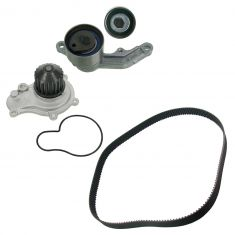 03-09 Chrysler, Dodge, Jeep Multifit Timing Belt & Component Set & Water Pump Kit