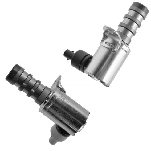 11-14 Ford, Lincoln Multifit w/3.5L, 3.7L Variable Valve Timing Solenoid PAIR