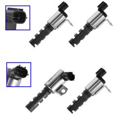 07-13 Lexus; Toyota Multifit w/ 2.5L, 3.5L Variable Valve Timng Slnd SET of 4