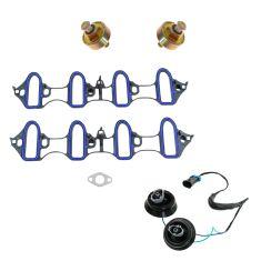 Engine Knock Sensor Replacement | Knock (Detonation) Sensors