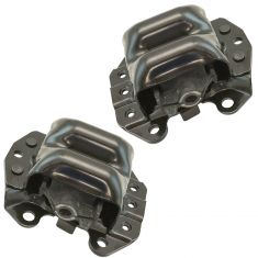 98-02 Chevy Camaro, Pontiac Firebird w/V8 Front Engine Mount PAIR