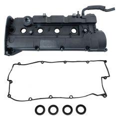 04-09 Hyundai; 04-10 Kia Multifit w/2.0L Engine Valve Cover w/Gasket & Spark Plug Seal Kit