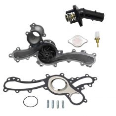 Water Pump and Cooling System Service Kit