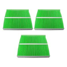 Cabin Air Filter Set