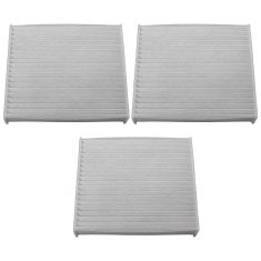 Cabin Air Filter (Set of 3)