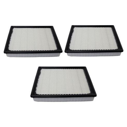 Air Filter (Set of 3)