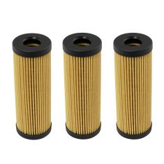 Engine Oil Filter (Set of 3)