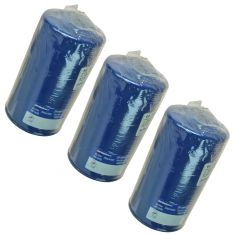 89-91 Dodge Truck; 92-13 Ram 2500, 3500 5.9L 6.7L Diesel Turbo Engine Oil Filter Set of 3 (AC Delco)