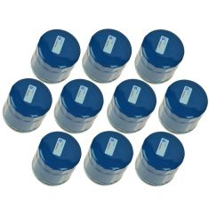 13-15 Chevy Spark w/1.2L Engine Oil Filter (Set of 10) (AC Delco)