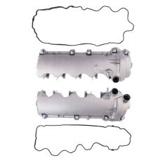 04-14 Ford; 05-14 Lincoln; 06-10 Mercury Multifit w/4.6L, 5.4L (24V) Valve Cover w/Gasket PAIR (DM)