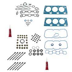99-06 Chrysler, Dodge, Plymouth Multifit Cylinder Head Gasket, Bolt, & Gasket Maker Kit