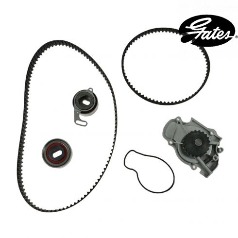 GAEEK00003-Honda Acura Isuzu Timing Belt Kit with Water Pump on isuzu timing mark cover, isuzu 3.2 timing, isuzu serpentine belt, isuzu cam timing, isuzu timing gears, isuzu rodeo timing marks, isuzu brake pads,