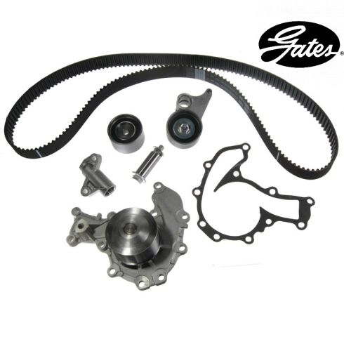GAEEK00046-Honda Acura Isuzu Timing Belt Kit with Water Pump on isuzu timing mark cover, isuzu 3.2 timing, isuzu serpentine belt, isuzu cam timing, isuzu timing gears, isuzu rodeo timing marks, isuzu brake pads,