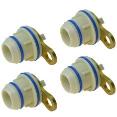 03-15 Chrysler, Dodge, Jeep, Ram Multifit w/5.7L, 6.1L Hemi Non MDS Expansion Plug (Set of 4)(Mopar)