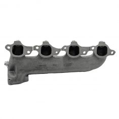 70-97 GM Truck 454 Exh Manifold w/air LH