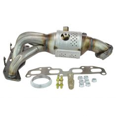 Catalytic Converter - Aftermarket Direct Fit Parts at 1A Auto