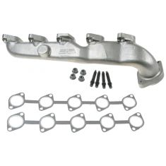 00-11 Ford Excursion, F250-F550; E350 E450 6.8L Exh Manifold & Gasket Kit LH