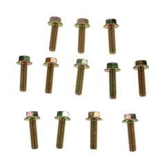 99-08 GM 4.2L, 4.8L, 5.3L, 6.0L Exhaust Manifold Hardware Kit LH = RH