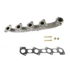 03-05 Excursion; 03-07 F250SD-F550SD, 04-10 E250-E550 w/6.0L Diesel Exh Manifold w/Install Kit RH