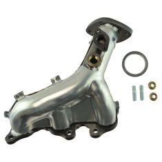 94-01 Camry, ES300; 95-99 Avalon; 99-03 Solara w/3.0L Rear Exhaust Manifold w/Gskt & Install Kit RH