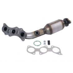 03-11 Toyota Mid Size SUV, PU w/4.0L w/Federal Emis Exh Man w/Catalytic Conv, Gasket & Hrdwre Kit LH