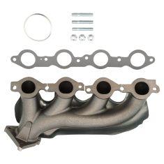 99-15 GM FS PU, SUV, VAN w/4.8L, 5.4L, 6.0L Exhaust Manifold w/Gasket & Hardware Kit LH (Dorman)