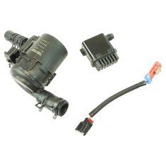 07-15 Silverado, Sierra 1500; 07-14 2500, 3500 w/V6, V8 Vapor Canister Vent Solenoid w/Filter