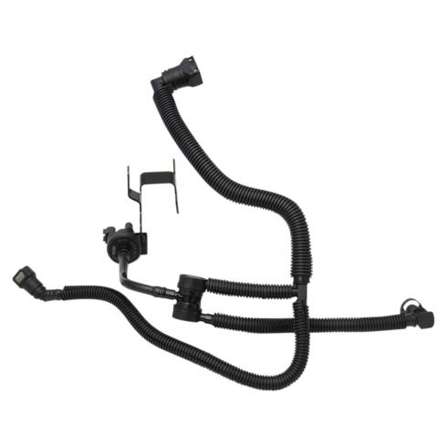 DMEEV00014-2013-14 Ford Fusion Vapor Canister Purge Valve