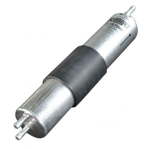 01-06 BMW 3 Series; 01-02 Z3 w/2.2L, 2.5L, 3.0L Fuel Filter/Fuel Pressure Regulator