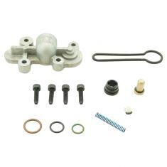 03-07 F250SD-F450SD; 03-04 Excrsn; 04-10 SD Van w/6.0L Dsl Fuel Press Reg w/Blue Spring Upgrade Kit