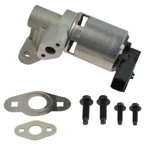07-10 Chrysler; 07-11 Dodge; 09-10 VW Multifit w/3.5L, 4.0L EGR Valve w/Gasket &Hardware Kit