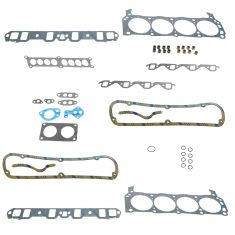 87-89 Detomaso Pantera; 87-97 Ford Multifit; 87-91 Grand Marquis w/5.8L Non-Asbestos Head Gasket Set