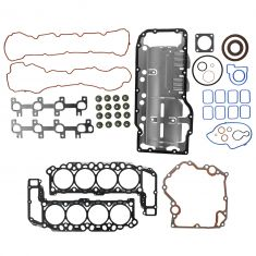 00-09 Dodge; 99-09 Jeep Multifit; 07-09 Aspen; 06-07 Raider Complete Engine Gasket Set