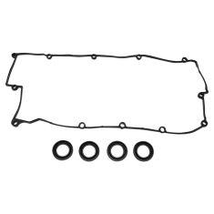 03-12 Hyundai, 04-11 Kia Multifit w/2.0L Valve Cover Gasket w/Spark Plug Seal SET