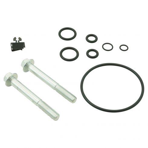 99-03 Ford FS Van, F250SD-F550SD; 00-03 Excrsn, F650, F750 w/7.3L Dsl Turbo Instal Gskt Kit (DM)