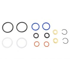 03-10 Ford F250SD-F750; E350, E450 w/6.0L Diesel Fuel Injector O-Ring & Top Seal Set PAIR (Dorman)