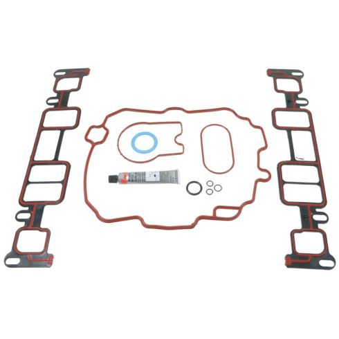 MS92467 Felpro Exhaust Manifold Gaskets Set New for Chevy Avalanche Express Van