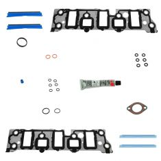 95-09 Buick; 95-05 Chevy; 95-99 Olds; 95-08 Pontiac Multifit w/3.8L Lower Intake Manifold Gasket Set