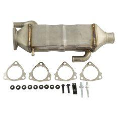 11 IC Corp CE, FE, RE; 08-11 International 3, 4, 7 Series (24 Tube) Intake EGR Cooler w/Gskt Set