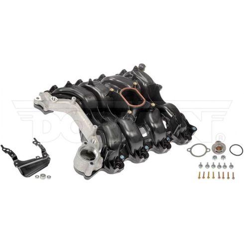 Dorman Intake Manifold Gasket Set for Ford Explorer 2002 4.6L V8 Engine Ai we