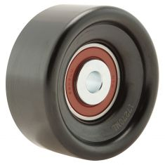 Serpentine Belt Idler Pulley (Smooth)