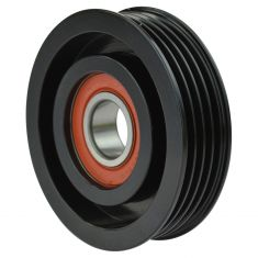 Idler Pulley & Belt Tensioner Pulley Replacement | Idler