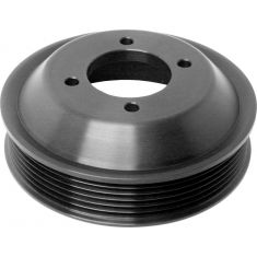 1999-06 BMW 3 Series; 2001-05 5 Series;20 04-05 X3; 2001-05 X5; 1998-02 Z3; 2003 Z4 Water Pump Pulley
